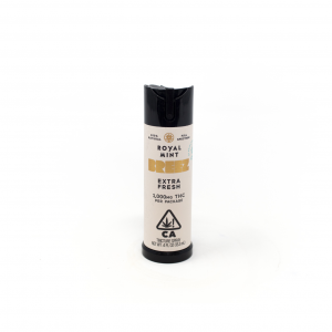 BREEZ: Royal Mint Spray 1000mg Tinctures