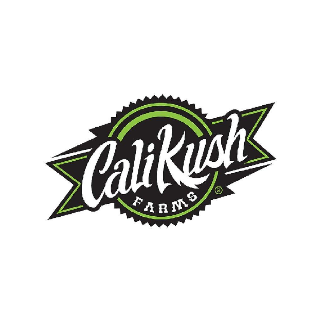 Marijuana Brands Firehaus Logo CaliKush 08 22 19
