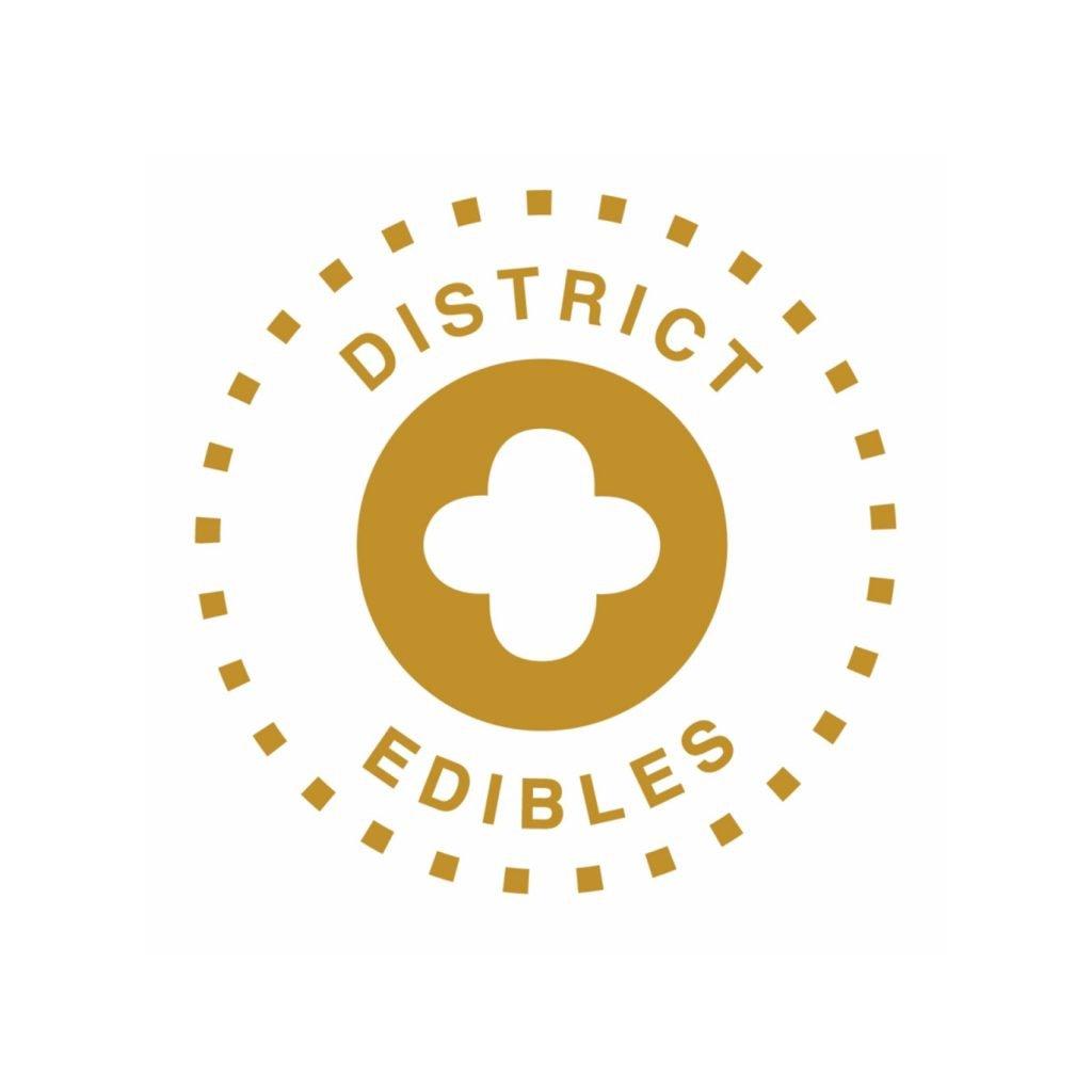 Marijuana Brands Firehaus Logo DistrictEdibles 08 22 19