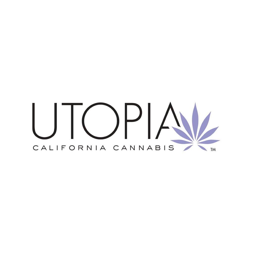 Marijuana Brands Firehaus Logo Utopia 08 22 19